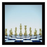 Chess - Poster