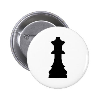 Chess queen button