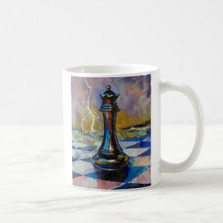 Chess Queen Mug