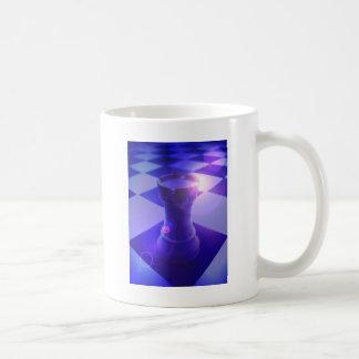 Chess Rook Mug