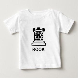 Chess Rook T-shirt