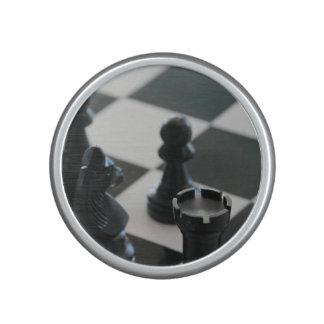 Chess Speaker