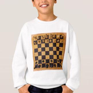 chess sudadera