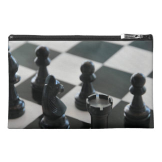 Chess Travel Accessory Bag