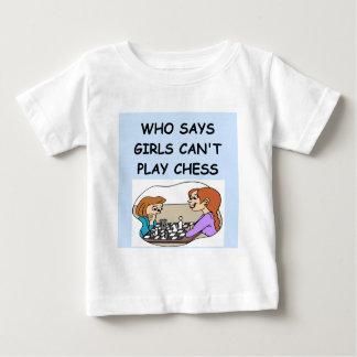 CHESS winner Baby T-Shirt