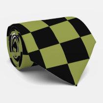 ChessAddict Neck Tie