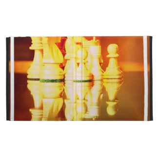 chessboard-6 iPad cases