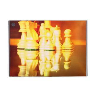 chessboard-6 cover for iPad mini