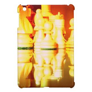 chessboard-6 case for the iPad mini