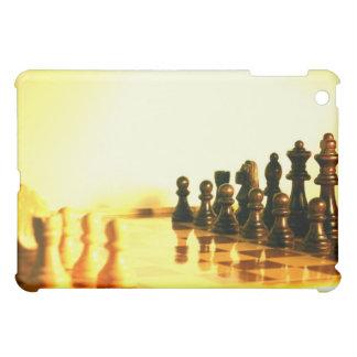 Chessboard iPad Case