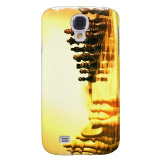 Chessboard iPhone 3G Case Samsung Galaxy S4 Case