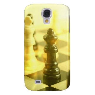 Chessboard iPhone 3G Case Galaxy S4 Case