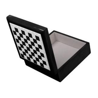 Chessboard Jewelry Box