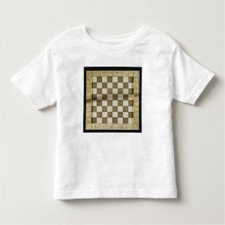 Chessboard Toddler T-shirt