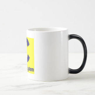 CHESSIE COFFEE CUP