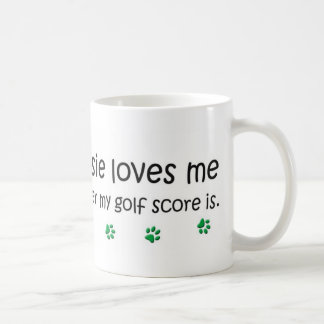 Chessie Coffee Mug