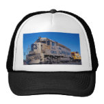 Chessie System/B&O, EMD GP-40 in EMD 50th annivers Mesh Hats