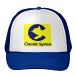 CHESSIE TRAIN HAT