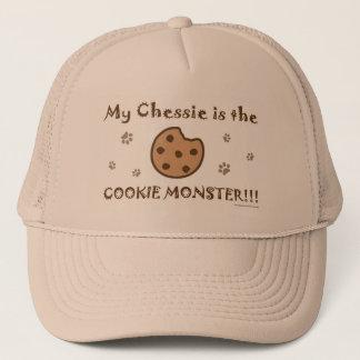 Chessie Trucker Hat