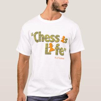 chessislife_b T-Shirt
