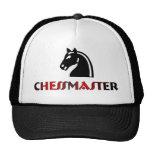 Chessmaster Hat