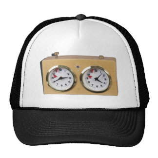 ChessTimer103013.png Trucker Hat