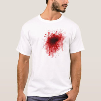 Chest Wound T-Shirt