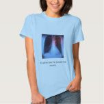 chest-x-ray heart, RT (R), It's whats on the in... Shirt