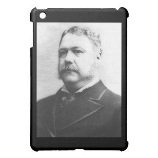 Chester A. Arthur 21st President Cover For The iPad Mini