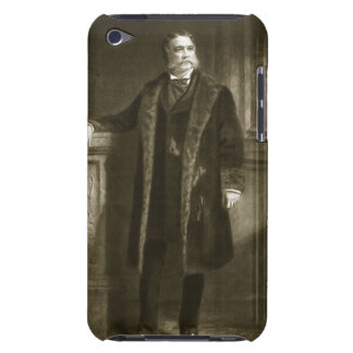 Chester A. Arthur, 21st President of the United St iPod Touch Case-Mate Case