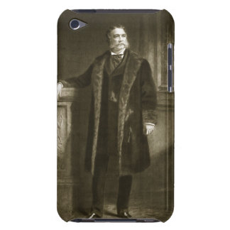 Chester A. Arthur, 21st President of the United St iPod Touch Cover