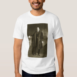Chester A. Arthur, 21st President of the United St Shirt