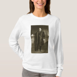 Chester A. Arthur, 21st President of the United St T-Shirt