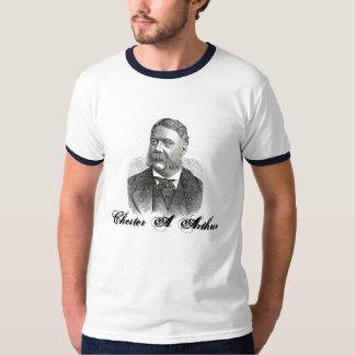 Chester A. Arthur Shirt