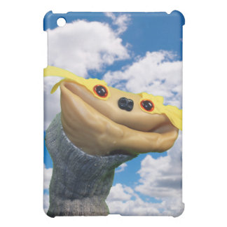 "Chester ""Awesome Day"" iPad Cover (Vertical)"