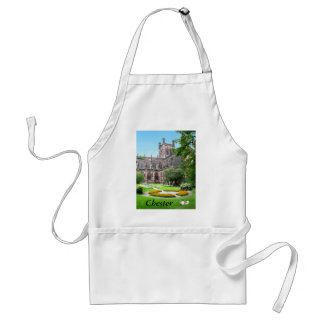 Chester Cathedral Adult Apron