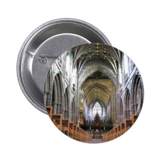 Chester Cathedral Button