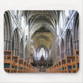 Chester Cathedral Mouse Pad