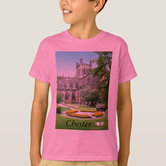 Chester Cathedral T-Shirt