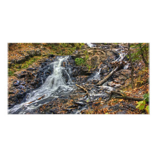 Chester Creek Photo Card Template