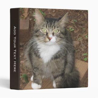 Chester Kitty Binder