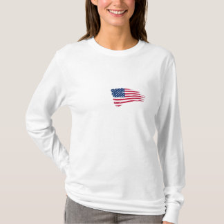 Chester longsleeve pullover for Ladies