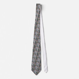 Chester Main Street Tie