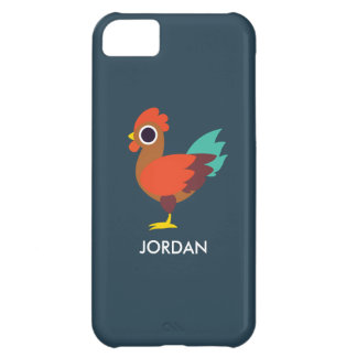 Chester the Rooster iPhone 5C Covers
