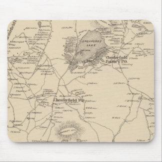 Chesterfield, Cheshire Co Alfombrilla De Ratones