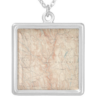 Chesterfield, Massachusetts Custom Necklace