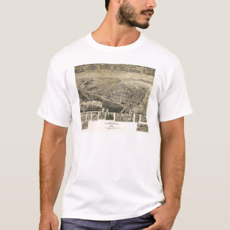 Chestertown, Maryland in 1907 T-Shirt