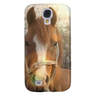 Chestnut Arab Horse iPhone 3G Case Galaxy S4 Case