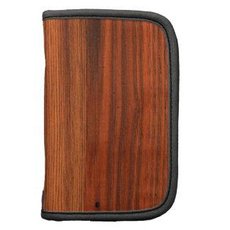 Chestnut Distressed wood grain floor Planners