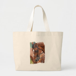 Chestnut Equine  Canvas Bag